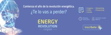 Seneo participa en el congreso Energy Revolution el día 30 en Valencia