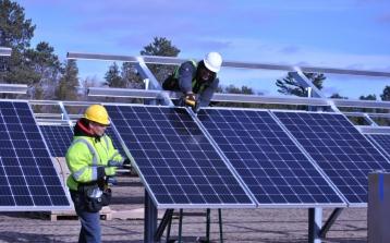 Nuevo impulso para las renovables en la Comunitat Valenciana