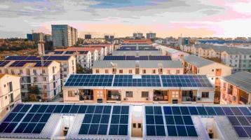 SENEO ha implantado 16 instalaciones de autoconsumo desde enero de 2020